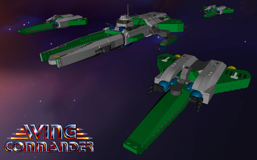 Terran Confederation Battle Group